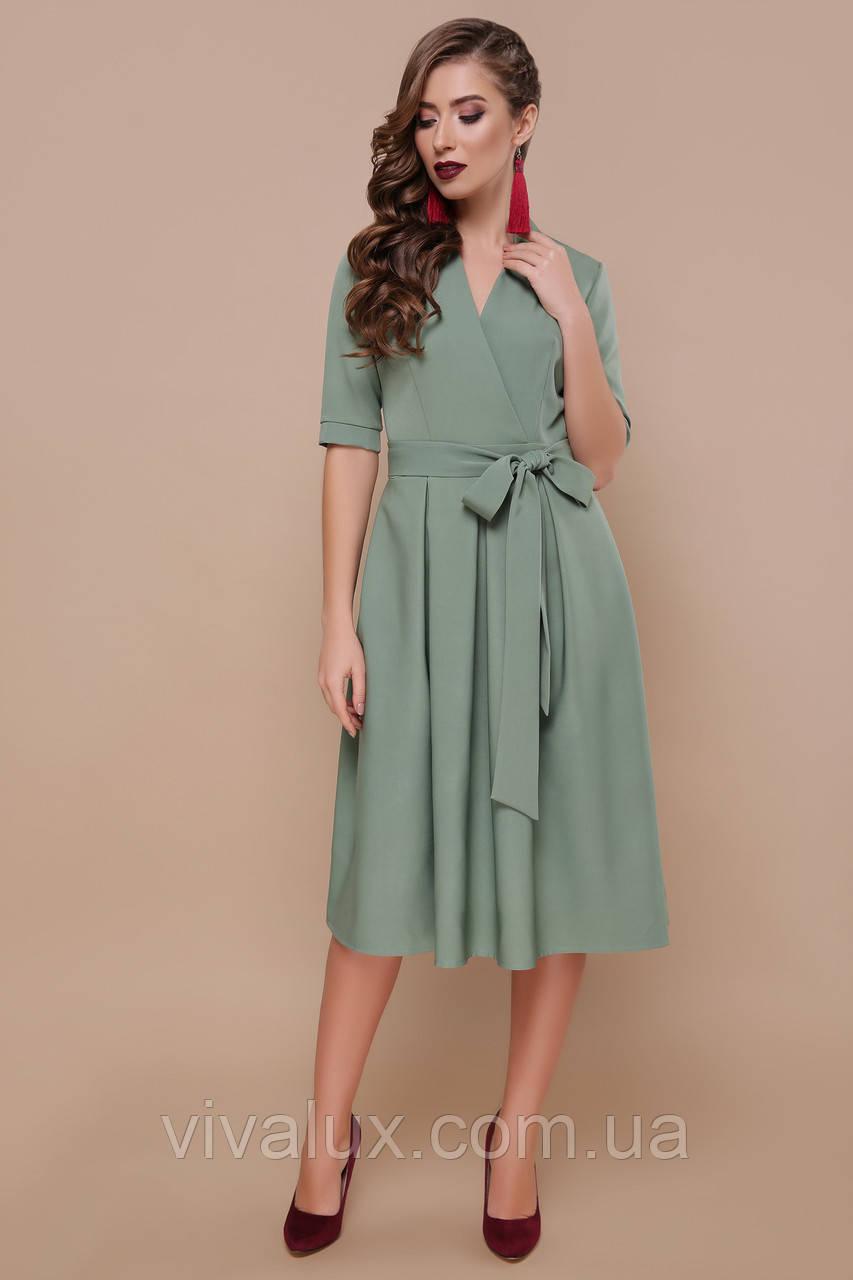 GLEM платье Ангелина к/р