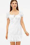 GLEM платье Даина к/р, фото 2