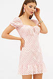GLEM платье Даина к/р, фото 3