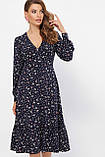 GLEM платье Данита д/р, фото 4