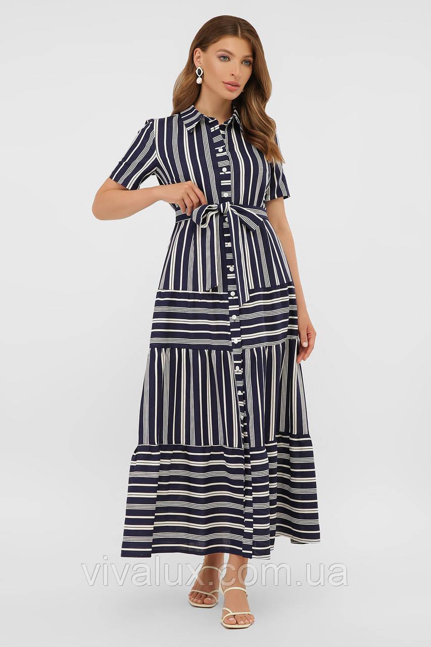 GLEM платье Дженни к/р