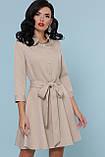 GLEM платье Ефимия (кор.) д/р, фото 2