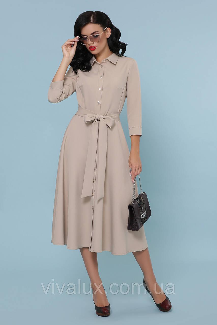 GLEM платье Ефимия д/р