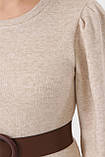 GLEM платье Жизель д/р, фото 4