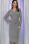 GLEM платье Залина д/р, фото 2