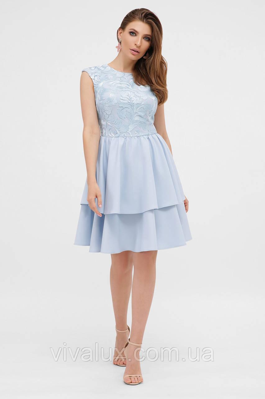 GLEM платье Лилия б/р