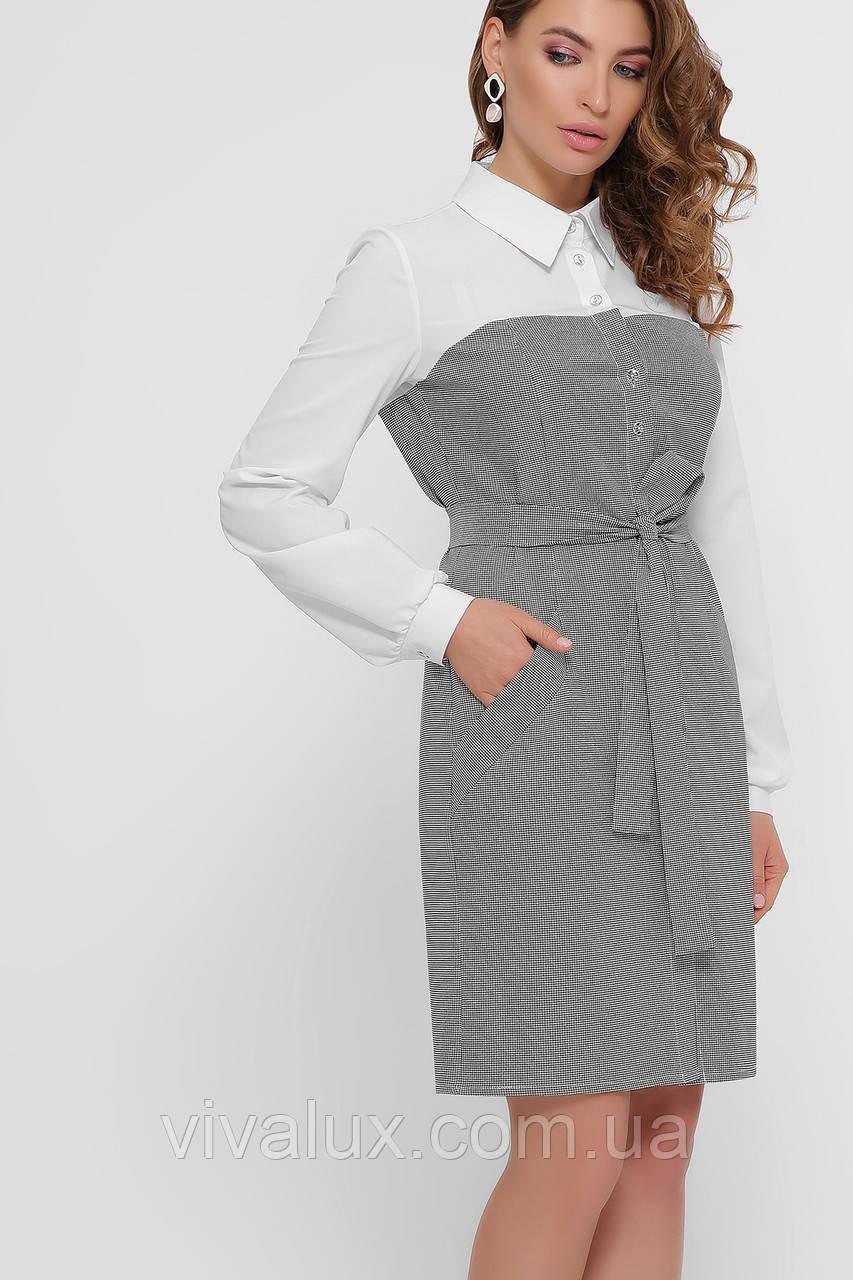 GLEM платье Линси д/р