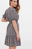 GLEM платье Мальвина к/р, фото 4