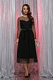 GLEM платье Маулина д/р, фото 3