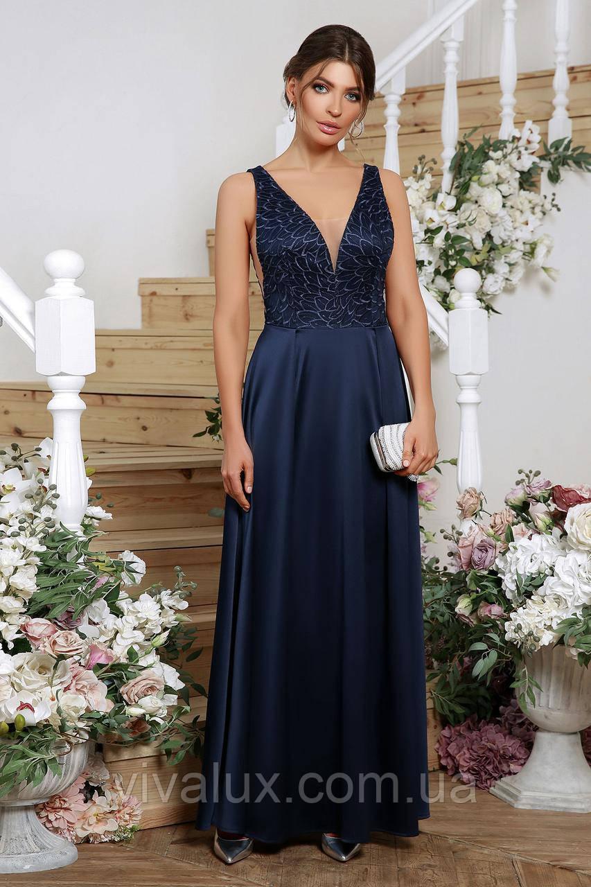 GLEM платье Мэйси б/р