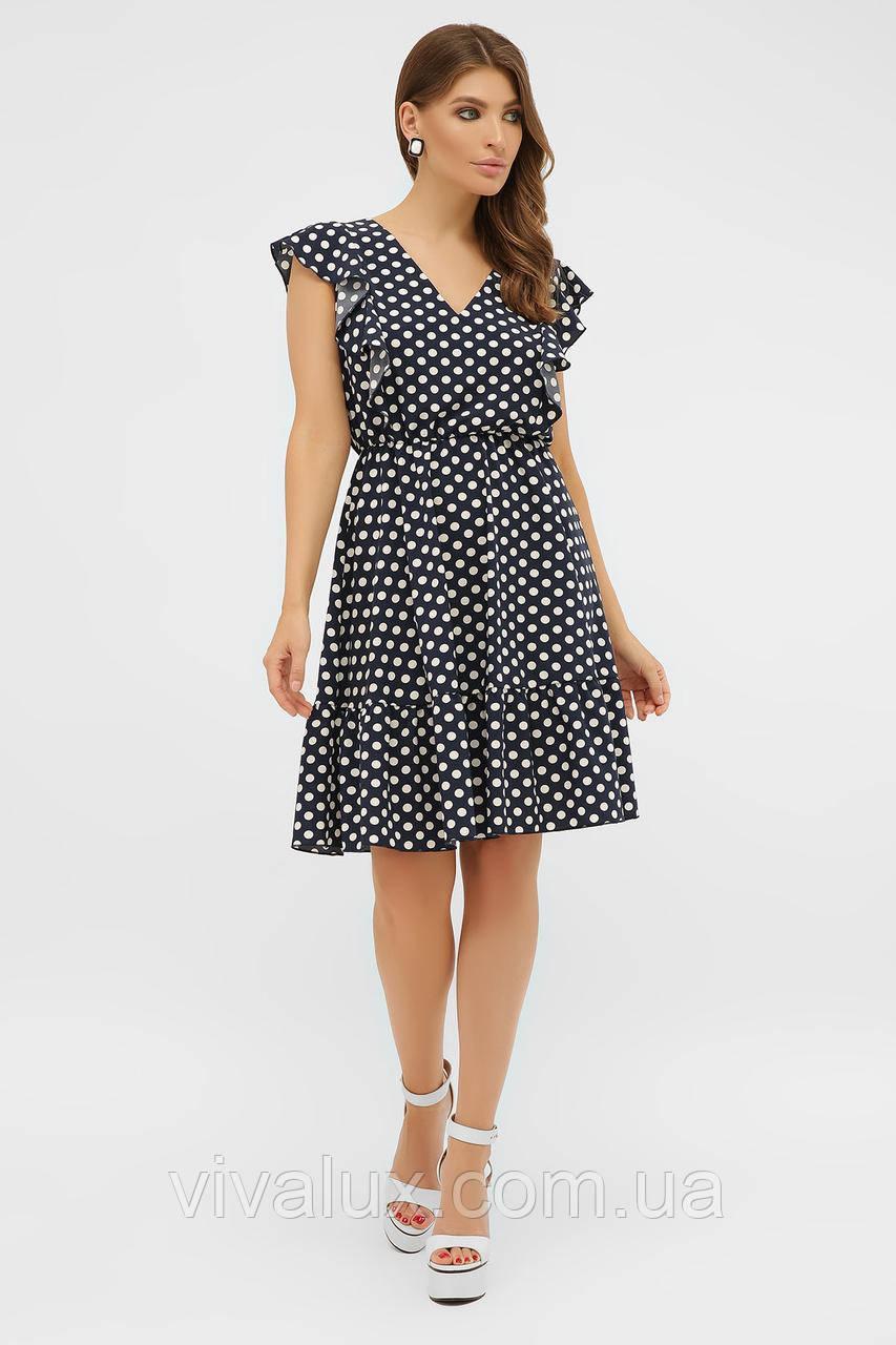 GLEM платье Надина б/р