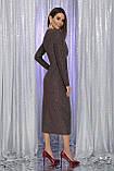GLEM платье Нева д/р, фото 4