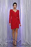 GLEM платье Николь-1 д/р, фото 2