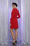GLEM платье Николь-1 д/р, фото 4