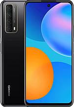 Смартфон Huawei P Smart 2021 4/128Gb Dual SIM (Midnight Black / Crush Green)