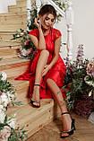 GLEM платье Нинель к/р, фото 4