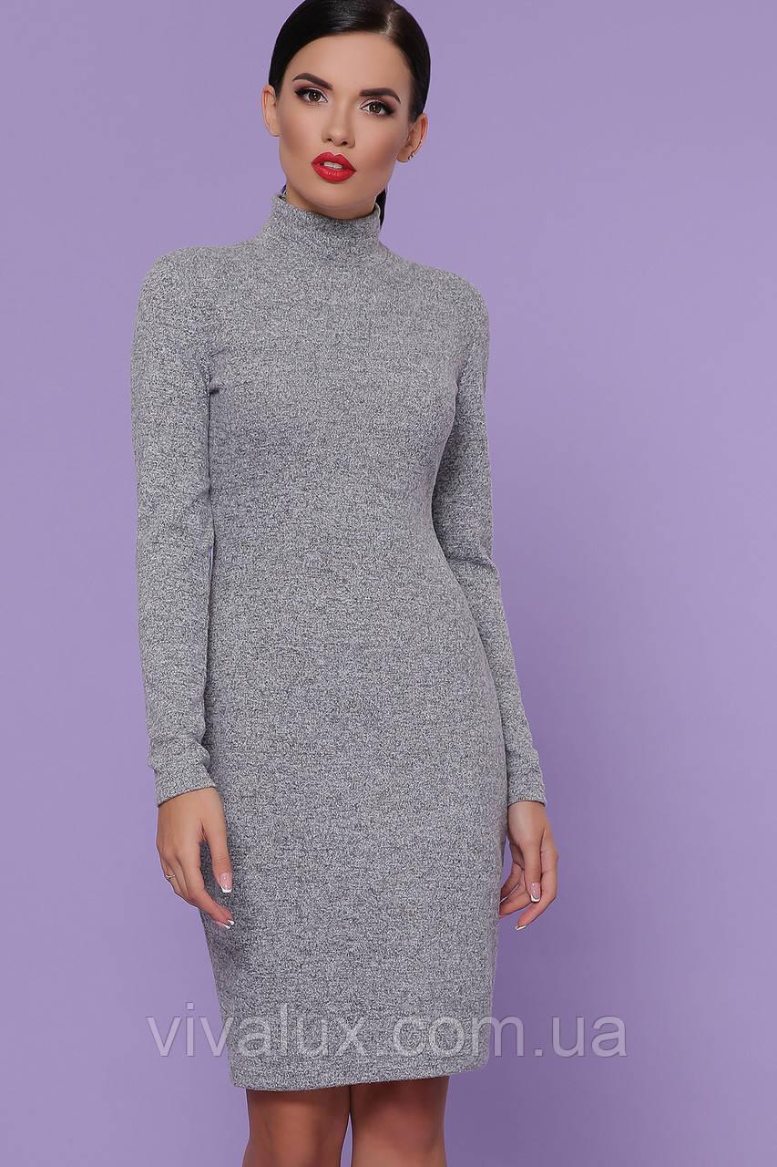 GLEM платье-гольф Алена д/р