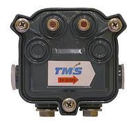4712-20 TMS (Субмагистральный ответвитель на два отвода по -20дБ)