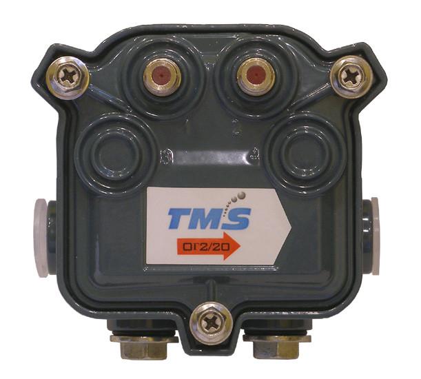 """4712-20 TMS (Субмагистральный ответвитель на два отвода по -20дБ) - ЧП фирма """"Мортелеком-сервис"""" в Одессе"""