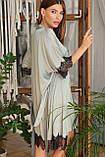 GLEM халат Илина, фото 2