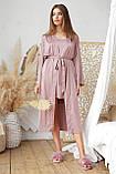 GLEM халат Ирина, фото 2