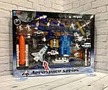 "Космическая техника ""Aerospace series"" в коробке XY 351, фото 2"