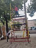 Аренда строительных вышек тура, фото 3