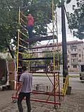 Аренда строительных вышек тура, фото 4