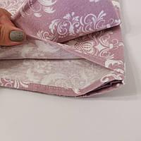Фланелевая (байковая) детская пеленка 120х120 узоры