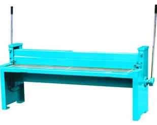 Ножницы гильотинные механические Q01-1.5x1500