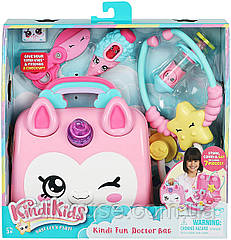 Kindi Kids велика лялька Кінді Кидс зефирка Маршу Меллоу Snack Time Friends Marsha Mello