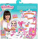 Kindi Kids велика лялька Кінді Кидс зефирка Маршу Меллоу Snack Time Friends Marsha Mello, фото 4