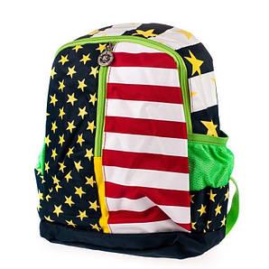 Рюкзак детский флаг