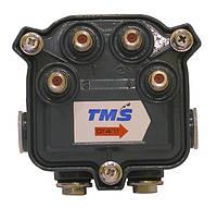 4714-11 TMS (Субмагистральный ответвитель на четыре отвода по -11дБ)