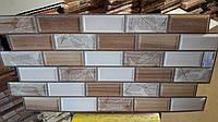 Декоративні листові панелі ПВХ ,для кухні,ванної,офісу,стелі,стін 485*960 Листопад
