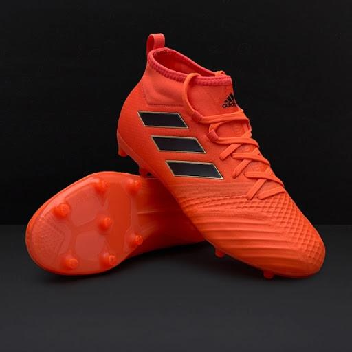 Дитячі професійні футбольні бутси Adidas Ace 17.1 FG JR. Оригінал. Eur 36,5 (23 cm).