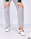 Элегантные туфли с пряжкой белые, фото 2