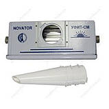 Кварцевая лампа Новатор Уфит-СМ Солнышко Бэби, фото 5