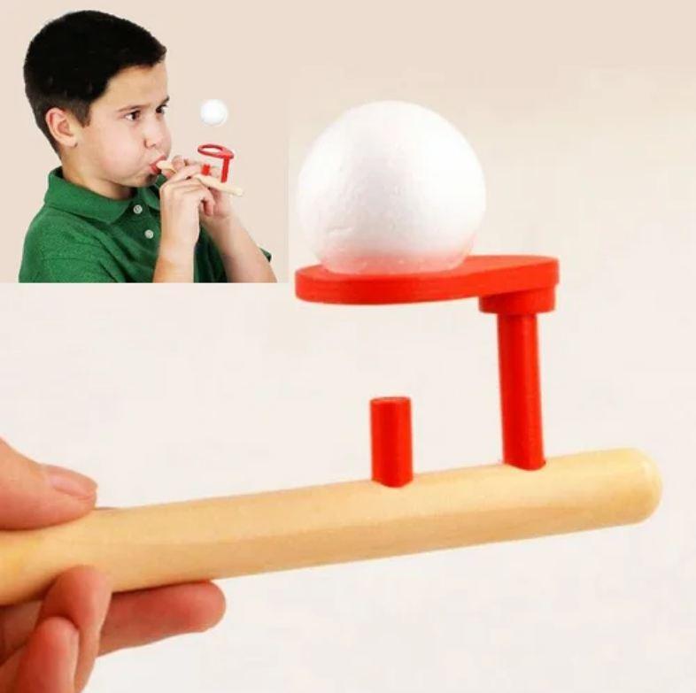 Логопедическая игрушка Floating Ball Парящий шар