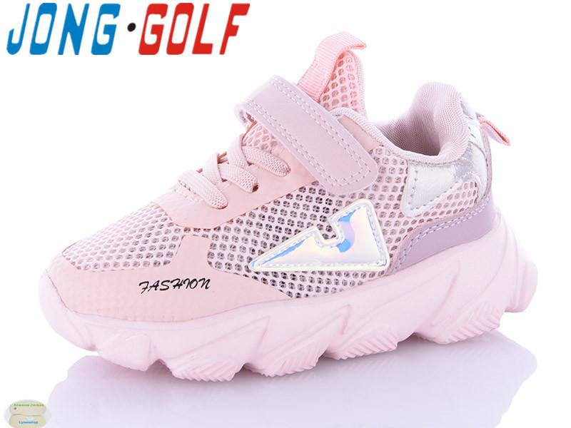 Детские кроссовки оптом, 27-32 размер, 8 пар, Jong Golf