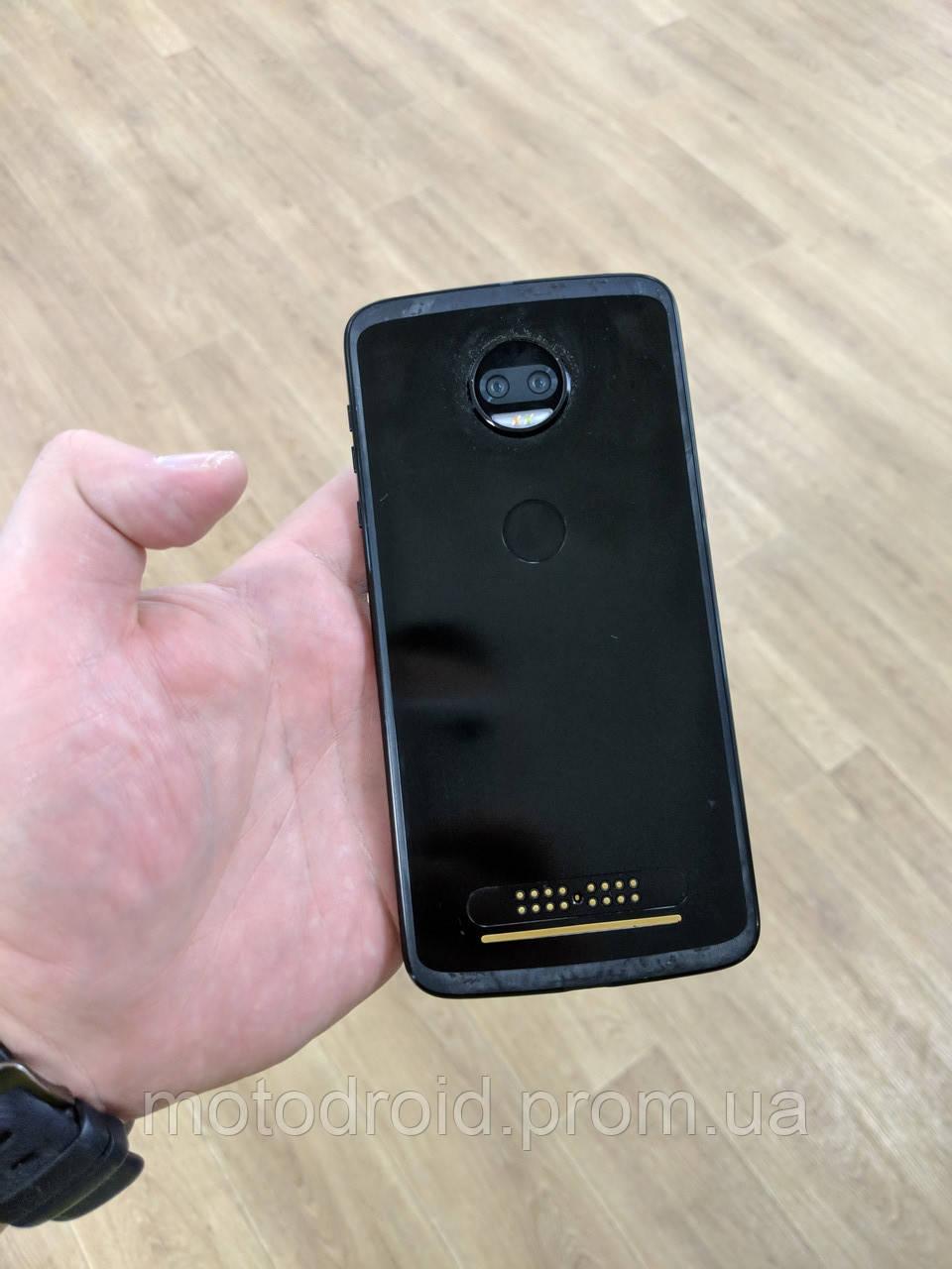 Смартфон Motorola Moto Z2 Force XT1789 64 Gb