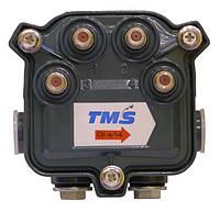 4714-14 TMS (Субмагистральный ответвитель на четыре отвода по -14дБ)