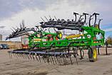 Культиватор б.у. John Deere 1010 -6,5 метрів, фото 3