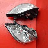 Фара Фари КСЕНОН Mercedes GL X164 2006-2012 рр Фарі ГЛ Права Ліва, фото 2