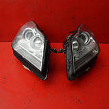 Фара Фари КСЕНОН Mercedes GL X164 2006-2012 рр Фарі ГЛ Права Ліва, фото 4
