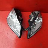 Фара Фари КСЕНОН Mercedes GL X164 2006-2012 рр Фарі ГЛ Права Ліва, фото 7