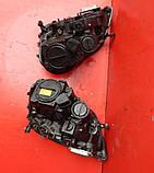 Фара Фари КСЕНОН Mercedes GL X164 2006-2012 рр Фарі ГЛ Права Ліва, фото 8