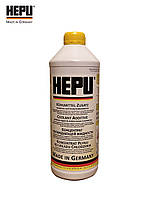 Антифриз- концентрат  Hepu (желтый) 1.5л, фото 1