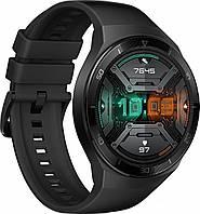 Смарт часы Huawei Watch GT 2e 46mm Graphite Black (6566179)