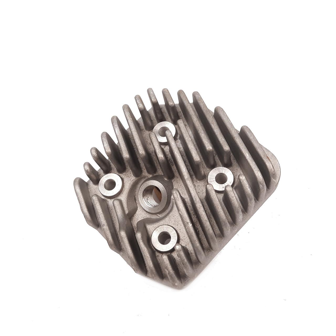 Головка цилиндра Honda DIO 18/27/28 d44 (65cc) STEEL MARK